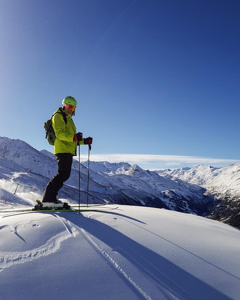 Kopaonik: Skijanje